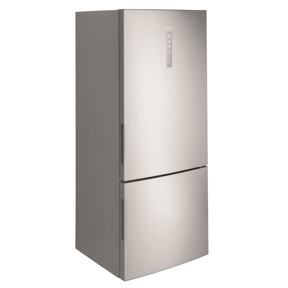 REFRIGERATOR-149CUFT-STAINLESS-STEEL-HRB15N3BGS-HAIER
