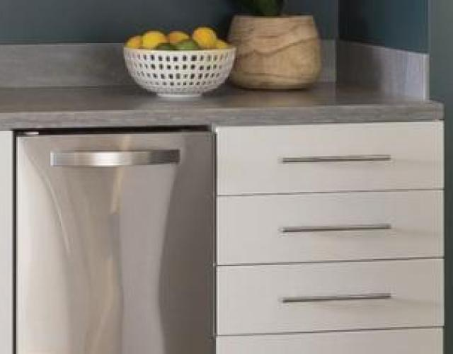 Haier Canada Lave-vaisselle