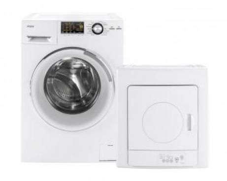 Haier Canada Laundry Support