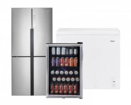 Haier Canada Fridge Support